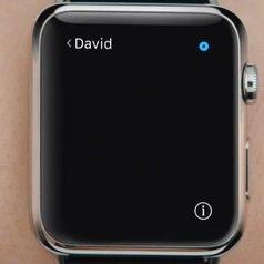 Apple-Watch-Scribble.zeichnen