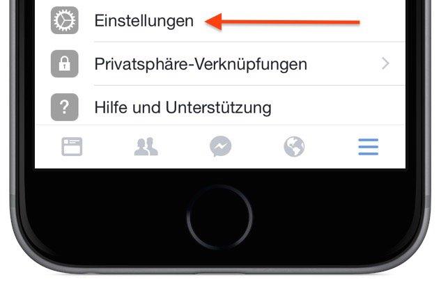 Facebook iPhone Tod tot Testament Nachlass Nachlasskontakt Familienmitglied zustoßen Datenarchiv löschen Todesfall Erinnernungen 2