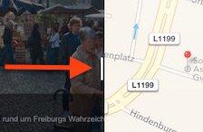 iPad iOS9 iOS 9 Split Screen Split View Geteilter Bildschirm App nebeneinander teilen Multitasking gemeinsam 5