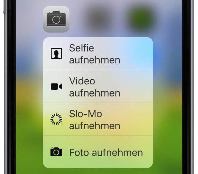iPhone 6 6s Liveticker Verkäufe Anzahl verkaufter Geräte 3D Touch 4