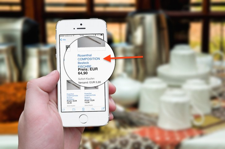iPhone 6 6s iOS9 Apple Zurück zu Funktion Feature neu Wechsel Task-Manager wechseln Doppeltipp auf Homebutton 1a