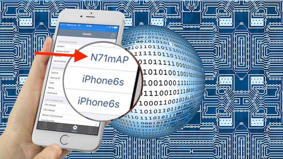 Apple Chips iPhone 6s iPhone 6s plus N66AP N66mAP N71AP N71mAP Prozessor Prozessor-Gate Samsung TSMC
