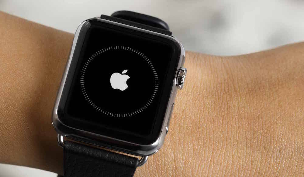 Apple Watch aus Backup wiederherstellen 6