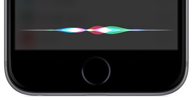 Hey Siri funktioniert am iPhone nicht mehr 2