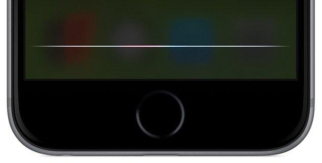 Hey Siri funktioniert am iPhone nicht mehr 3