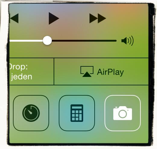 iPhone Kamera Schnellzugriff Kontrollzentrum Beitragsbild