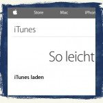 iPhone 6 iTunes installieren BB