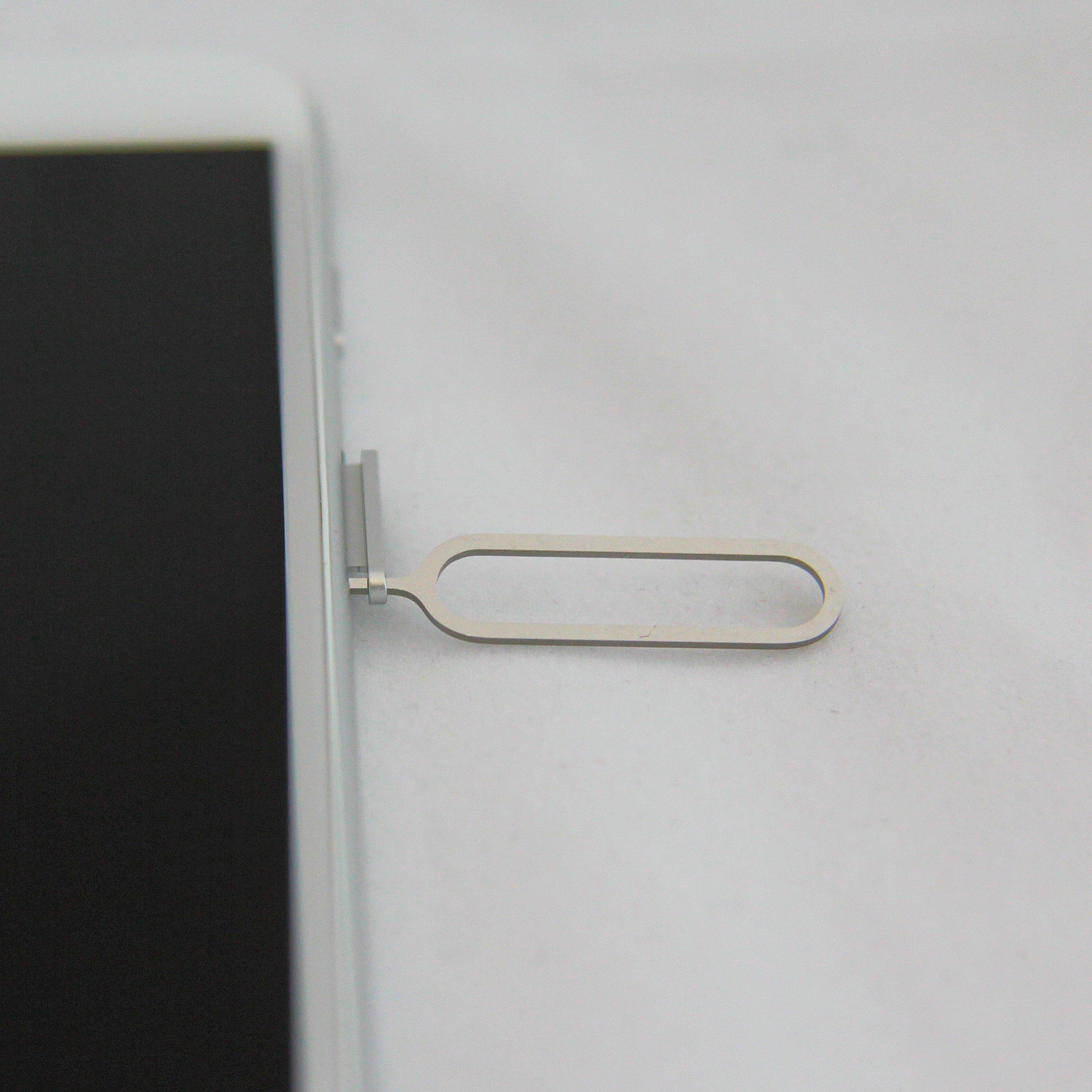 welche sim karte iphone 6 iPhone6 iPhone 6 Anleitung SIM Karte einlegen Nano Mini Micro