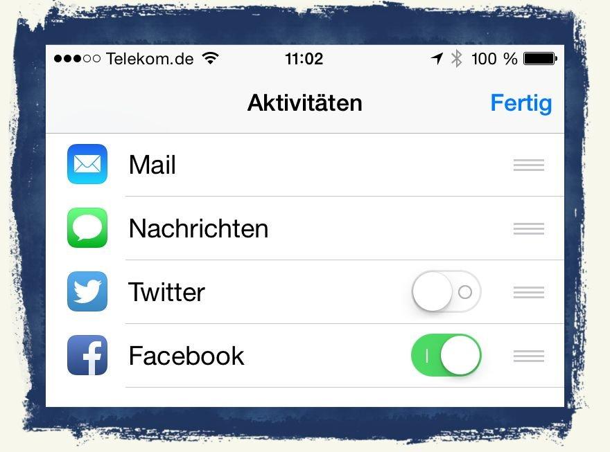 Iphone 6 gesendete mails löschen