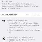 hone,Daten,Datenschutz,Einstellungen,Sicherheit,Überwachung,Persönlicher Hotspot,Kennwort,Passwort 1
