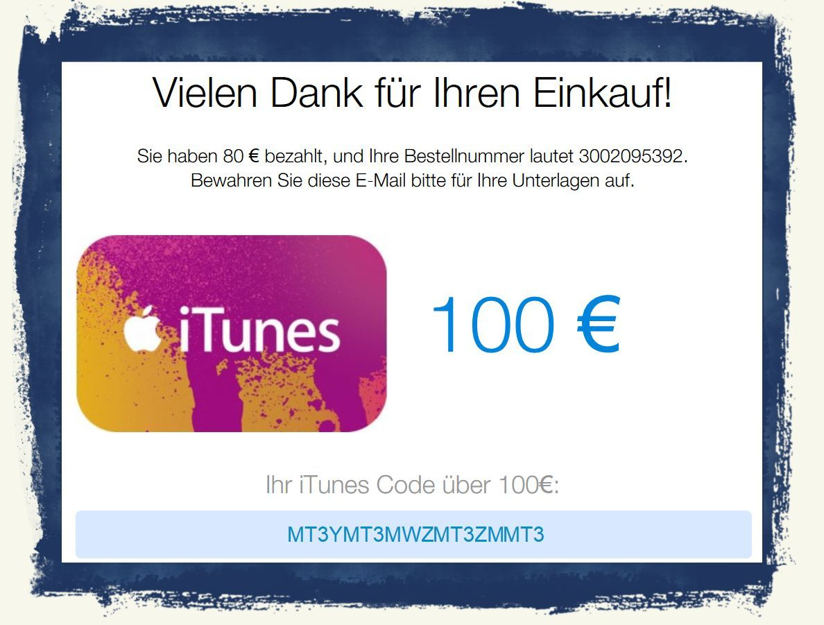 iTunes,Apple,iPhone,iPad,Rabatt,PayPal,20,Prozent 3
