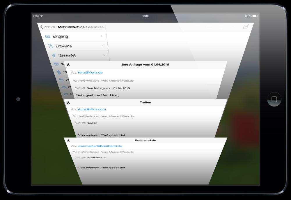 iPad-Apple-Entwürfe-gleichzeitig-Mail-mehrere-Multitasking-wechseln-3.png