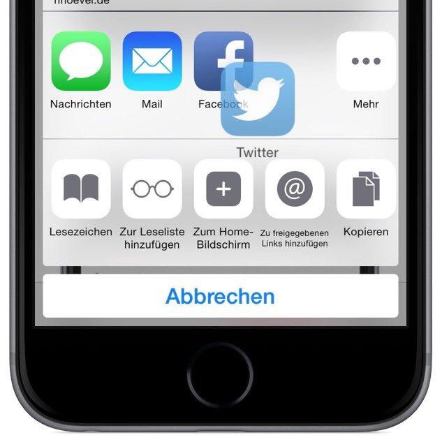 iPhone-kontextabhängig-situationsabhängig-Aktion-Symbol-Menü-Twitter-Facebook-drucken-Nachrichten-Mail-Lesezeichen-3.jpg