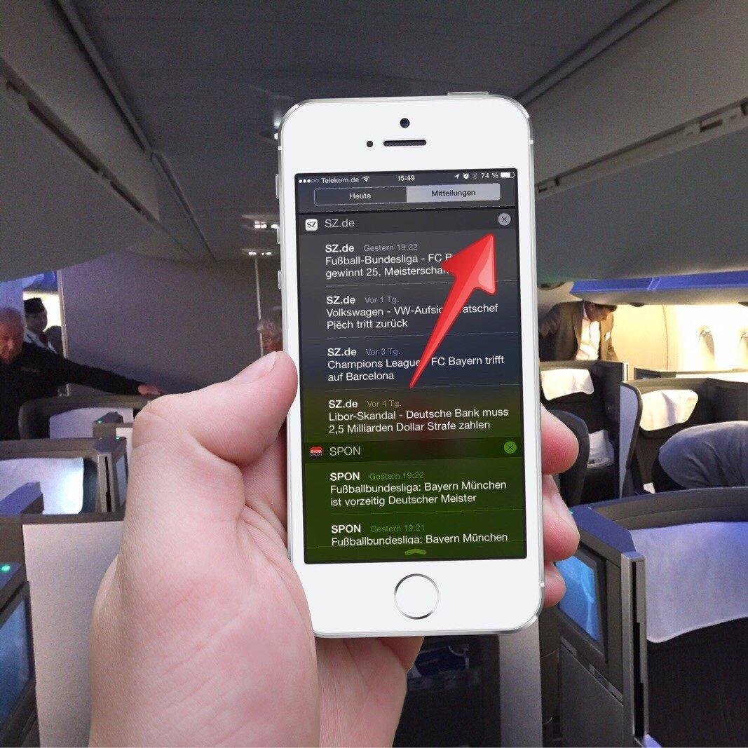 iPhone-Mitteilungszentrale-Notification-Center-aufräumen-löschen-Mitteilungen-3.jpg