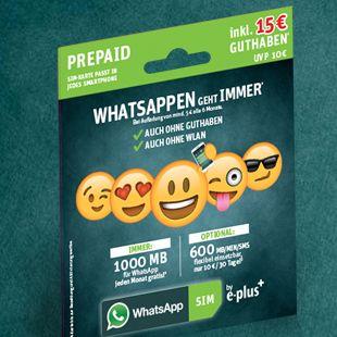 Prepaid Sim Karte Kostenlos.Sim Karte Kostenlos Whatsapp En Bis 1 000 Mb Inklusive Mobil