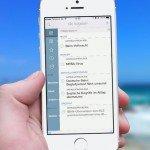 Aufgaben-App 2Do kostenlos laden 15 EUR sparen Clear Wunderlist Alternaive