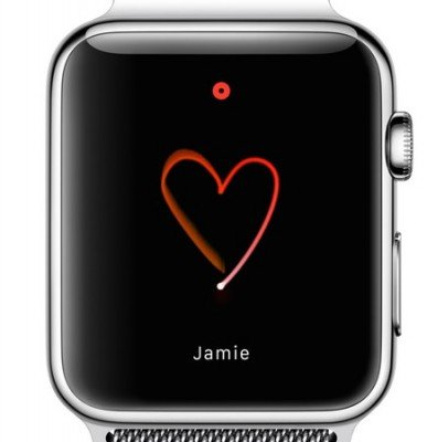 Apple-Watch-Scribble-Zeichnen BB