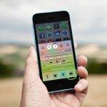iPhone Kamera Schnellzugriff Kontrollzentrum Schnellschuss 2