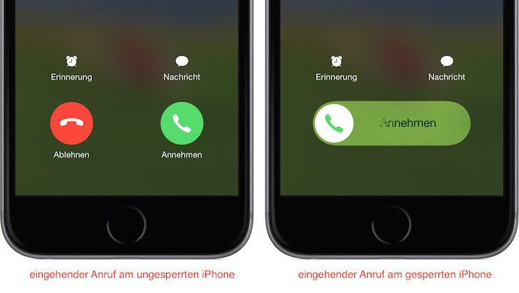 Iphone Display Aufnehmen