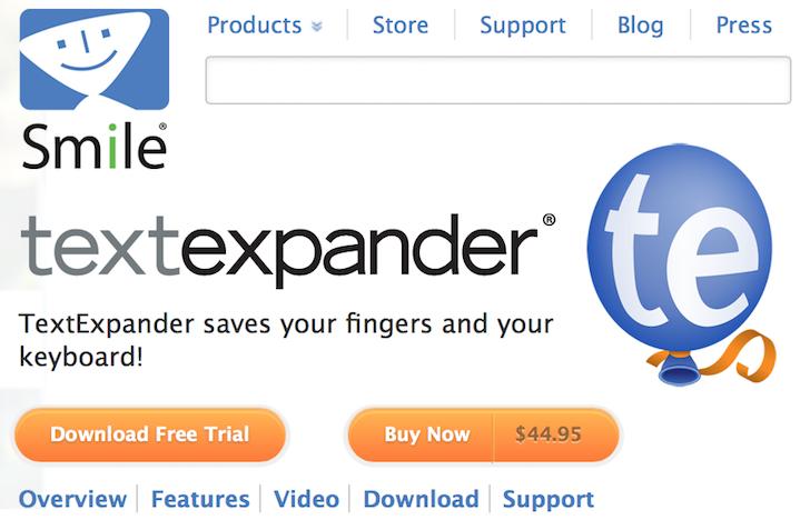 TextExpander Text Abkürzung Snippet Text Zahlen Ziffern Textbaustein 2