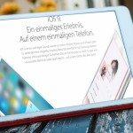 iOS 9 erscheint heute 16.09.2015 Apple iPhone iPod iPad Update