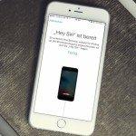 iOS 9 iPhone 6s Siri Stimme konfigurieren gewöhnen anlernen erkennen Einstellungen Allgemein Sprachkommando 2