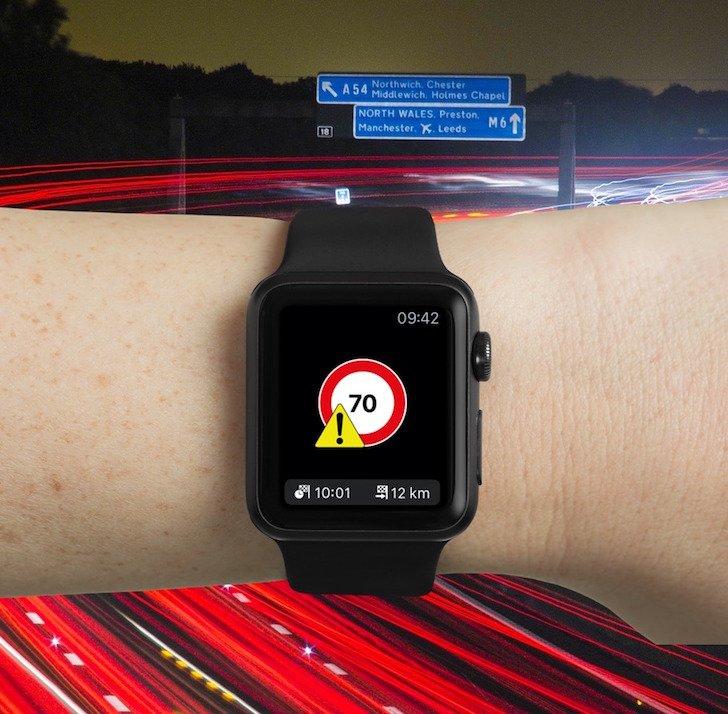 Berlin,Bonn,Hamburg,Köln,München,Stuttgart,Navigon,Update,Apple Watch,33 Prozent,Rabatt,Mobile Alert,Traffic Live,Navigation,Garmi