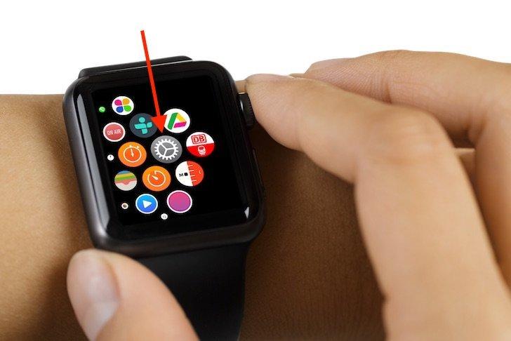 iPhone Apple Watch PIN Code ändern Sicherheit sichern 1