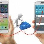 Android Apple finden Funktion Galaxy HTC Huawei iOS iPhone LG Samsung Smartphone Sony suchen Umstieg versteckt Wechsel wiederfinden Xperia Flugmodus einschalten ausschalten 2