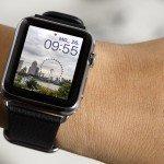 Apple Watch Eigene Fotos als Hintergrundbild verwenden 3