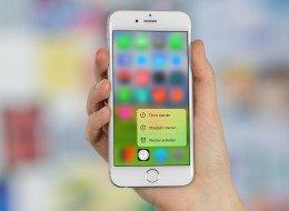 So stellen Sie mit Hilfe von 3D Touch an Ihrem iPhone 6s (und 6s plus) den Wecker.