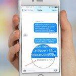 iMessage SMS iPhone Lesebestätigung deaktivieren BB