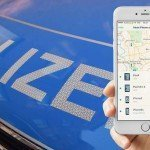 Handy Smartphone iPhone iPad Android Windows Blackberry Mobile Flashmob Köln Silvester Übergriffe Überfall schützen Schutz 3