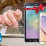 Samsung Galaxy S6 Tablet Flatrate Aktion