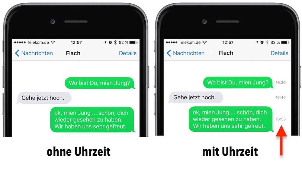 iPhone-SMS-iMessage-Übertragung-Uhrzeit-anzeigen-BB