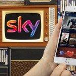 sky Film Sport Sonderpreis mobil Angebot