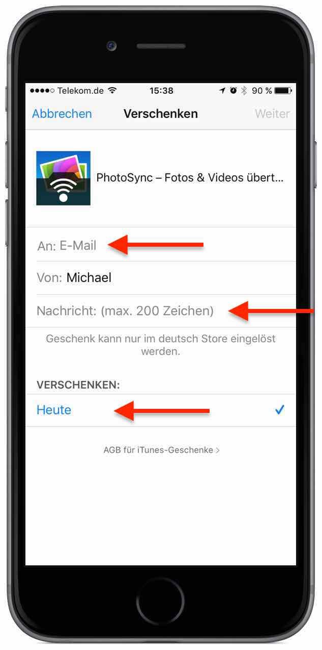 app-verschenken-aus-app-store-3
