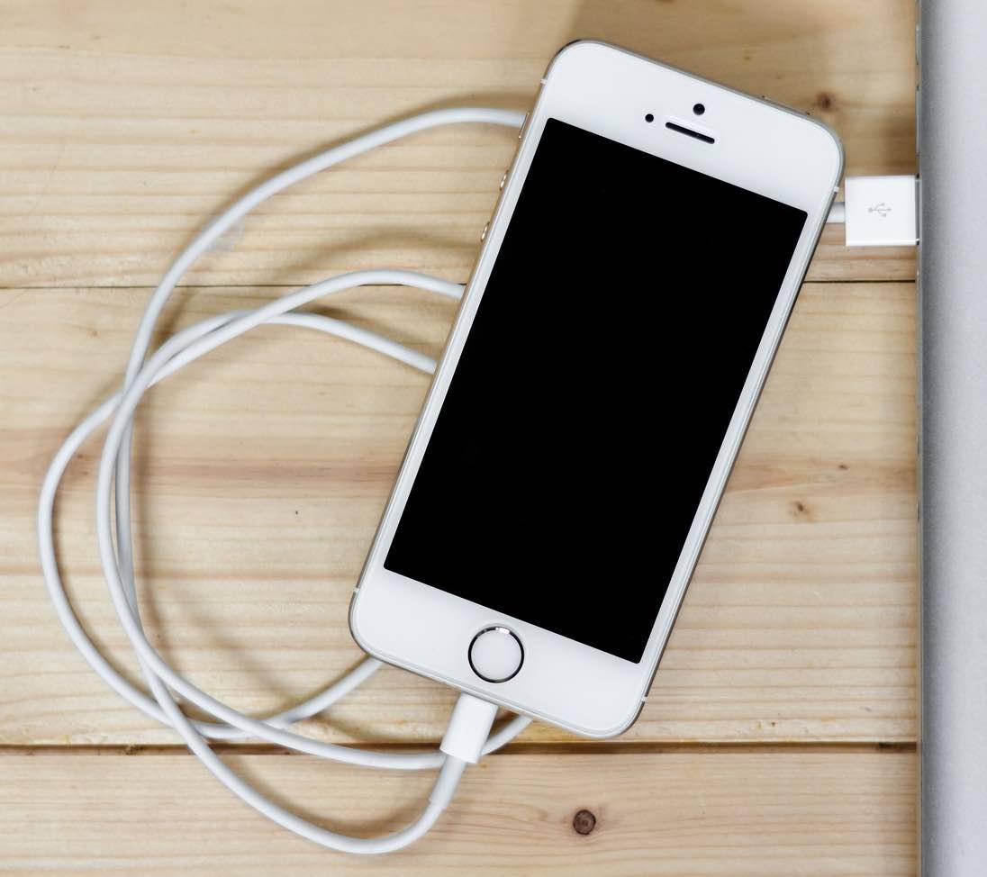 iphone schnell aufladen tipps tricks mobil ganz. Black Bedroom Furniture Sets. Home Design Ideas