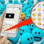 Sie können in den Einstellungen Ihres iPhones einstellen, dass eine Emoji-Tastatur hinzugefügt wird und systemweit zur Verfügung steht.
