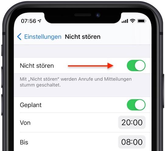 iphone-klingelt-nicht-mehr-3