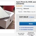 iPhone-Verkauf: iCloud abmelden und zurücksetzen