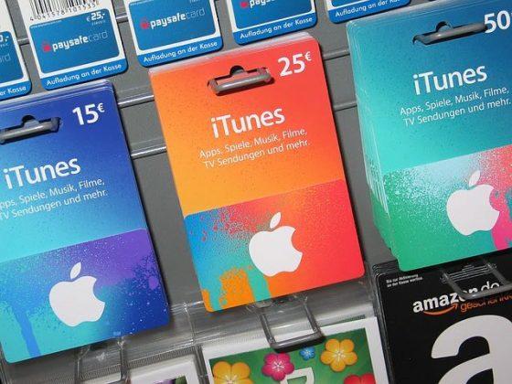 Mit iTunes-Karten Rabatt-Aktionen können Sie beim Kauf von Apps, Büchern und Musik auf Mac, iPhone, iPad und Co viel Geld sparen. Hier sparen Sie aktuell.
